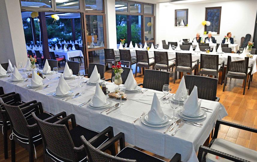 Restoran Ana